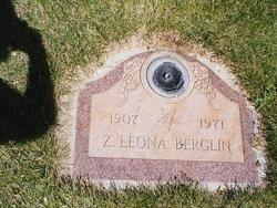 Zalia Leona Berglin