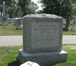 George Washington Baird