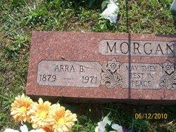 Arra Belle <i>Barlet</i> Morgan