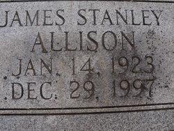 James Stanley Allison