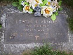 Lowell L. Abbott