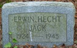 Erwin Hecht
