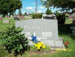 Ruby Marie <i>Mohler</i> Bennett