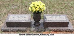 Donald Farris Jones