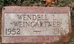 Wendel Weingartner
