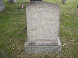 Lydia A. <i>Parsons</i> Farris