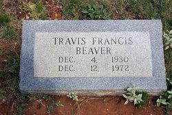 Travis Francis Beaver