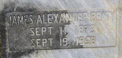 James Alexander Beaty