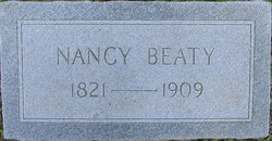 Nancy Beaty