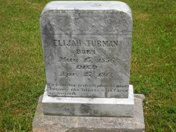 Elijah Turman