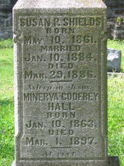 Minerva Godfrey Hall