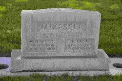 Willard Ozias Mikesell