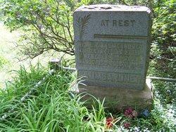 Rev Lewis Einsel Baumgardner
