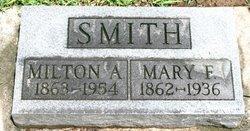 Mary Frances <i>Scott</i> Smith