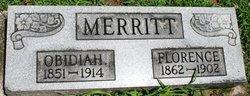 Obidiah James Merritt