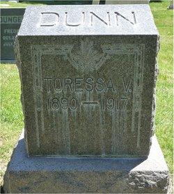 Toressa Victoria <i>Jensen</i> Dunn