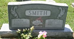 Mildred Lela <i>Wade</i> Smith