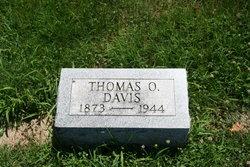 Thomas Oscar Davis