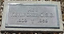 Rev Elmer Kevin Carr