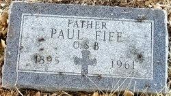 Fr Paul Fife