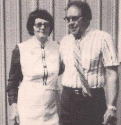 Dorothy Margaret Dot <i>Duffy</i> Konitzer