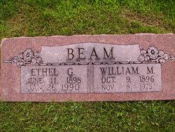 Ethel G Beam
