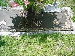 Rebecca <i>Faulk</i> Adkins