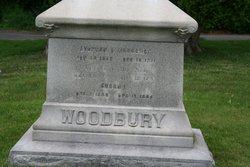Carrie A. <i>Edwards</i> Woodbury