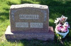 Laura B. <i>Penix</i> Morrill