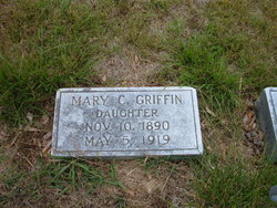 Mary Carter Griffin