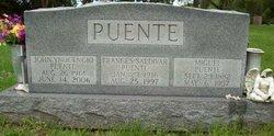 John Ynocencio Ganzo Puente