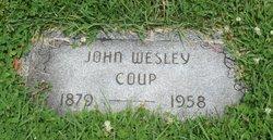 John Wesley Coup