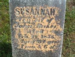 Susannah Smith Baker