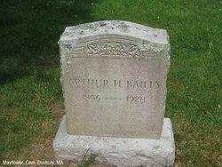 Arthur Hosea Bailey