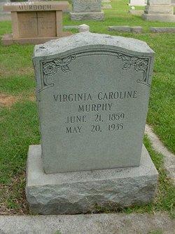 Virginia Caroline Murphy