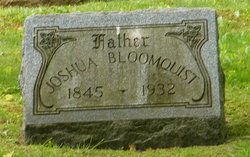Joshua Bloomquist