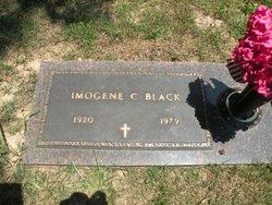 Imogene <i>Casey</i> Black