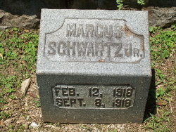 Marcus Schwartz, Jr
