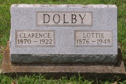 Lottie Mae <i>Means</i> Dolby