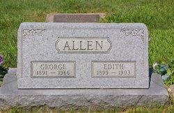 Edith Allen