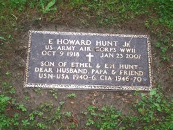 Everette Howard Hunt