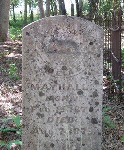 Adela E. Mayhall