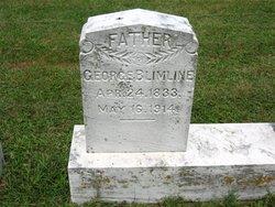 George Blimline