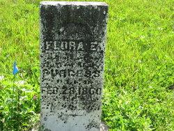 Flora Emma Burgess