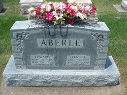 Lena A <i>Behrends</i> Aberle