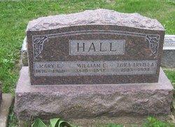 William Edward Hall