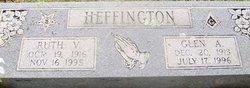 Glen A. Heffington