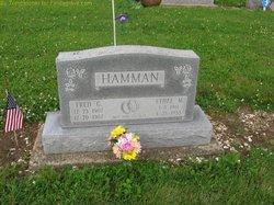 Ethel M. <i>Pearson</i> Hamman