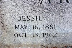 Jessie Tiriatha <i>Cross</i> Akins