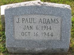 James Paul Adams